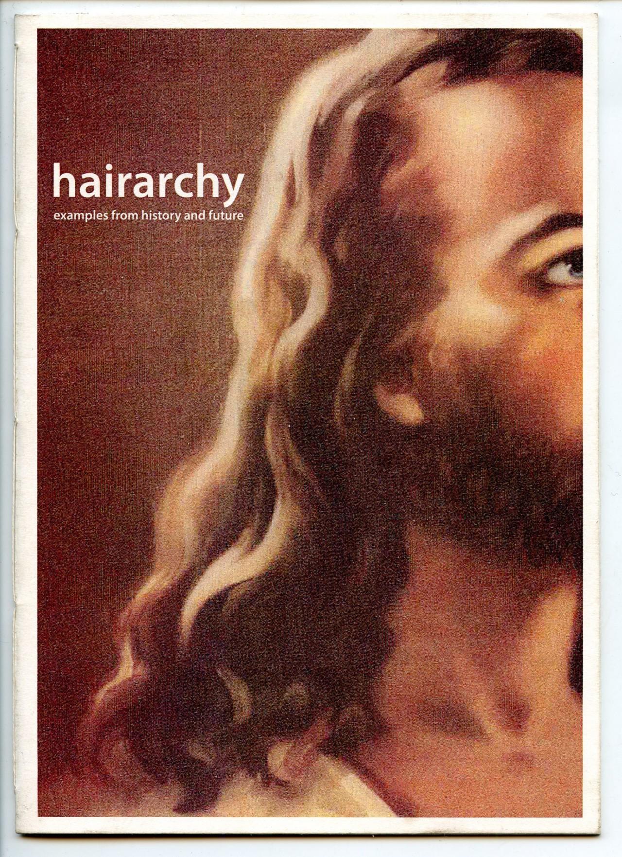 Mathis Hosemann HAIRARCHY